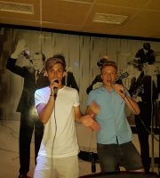 Karaoke Acuario