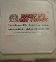 Ricky D's Rib Shack