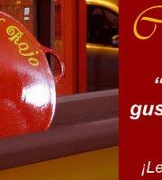 Cafeteria El Comal Rojo