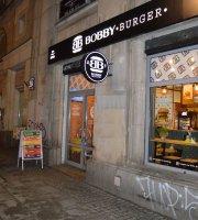 Bobby Burger Plac Zbawiciela