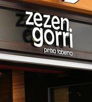Zezen Gorri