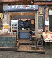 Sabayos