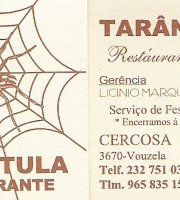 Restaurante Tarantula