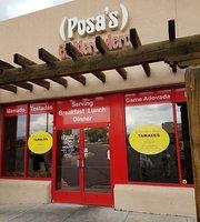 Posa's Restaurant