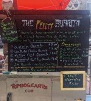 The Feisty Burrito