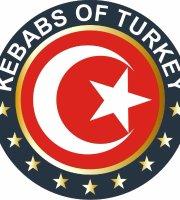 Kebabs of Turkey