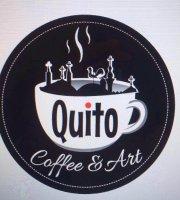 Quito Coffee & Art