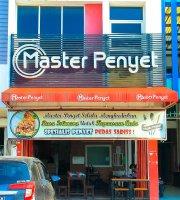 Master Penyet Smart Market