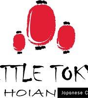 Little Tokyo in Hoi An