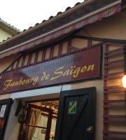 Faubourg de Saigon chez Diem