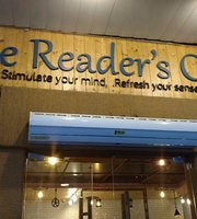 The Reader's Cafe
