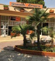 Bar Restorant Piceri Serenata Korcare