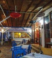Taverne O Gialos