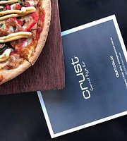 Crust Gourmet Pizza Bar Cairns