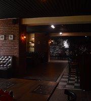 Grill Bar Begemot & Mysh
