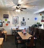 Grandmas Jo Polkadot Cafe