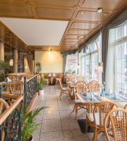 Restaurant Noss Wintergarten