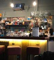 SoKEN Cafe