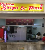 Victoria Burger and Pizza