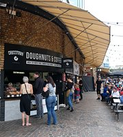 ‪Crosstown Camden - Doughnut & Coffee Bar‬
