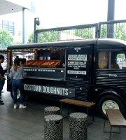 Crosstown Doughnuts - Spitalfields