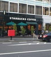 Starbucks Minami-Aoyama Kotto-Dori
