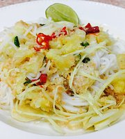 Pa Ting Thai Dessert