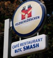 Café Restaurant BLTC Smash