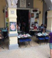Super Tuscan Cafe Restaurant