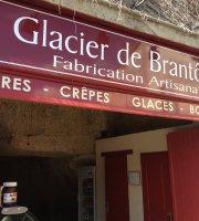 Le Glacier de Brantôme
