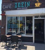 Cafe Zezin