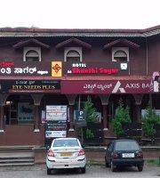 Hotel Sri Shanthi Sagar