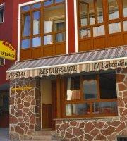 Restaurante El Castaneu