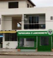 Tapiocaria & Lanchonete Seu Madruga
