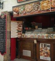 Toto' Pizzeria