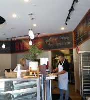 Byblos Mediterranean Grill