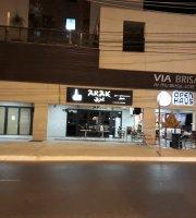 Arak Bar e Restaurante Árabe