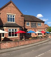 The Farmhouse Pantry at The Old Green Dragon