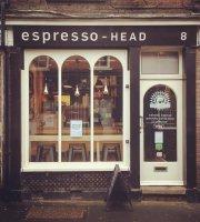 Espresso Head
