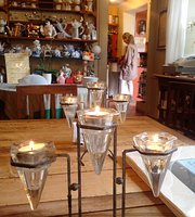Tea-Room Maison du Prieur