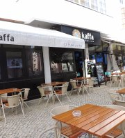 Kaffa Coffee Zone
