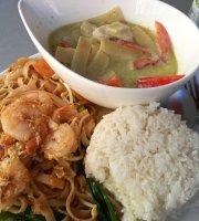 Thai Hous Wok