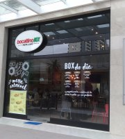 Bocattino Box (Trend City Center)