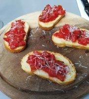 Squisito - Italian Streat Chefs
