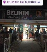 Ck Sports Bar