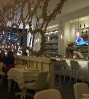Mykonos Blue Restaurant & Rooftop