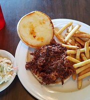 Cecile's Burgers BBQ and more