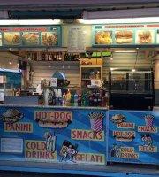 Eddy Fast Food