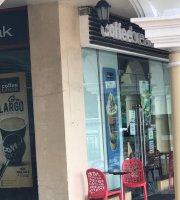 Coffeebreak Plazuela