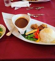 Hotaka View Hotel Restaurant Chamonix